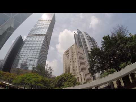 【Hong Kong Walk Tour】Central and Western Heritage Trail - The Central Route