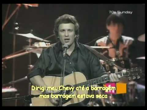 American Pie - Don McLean (tradução)