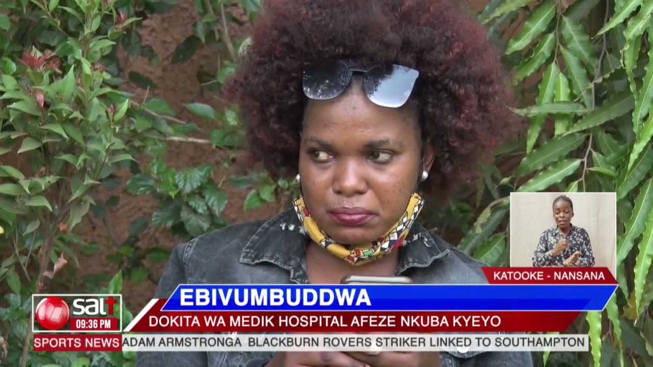 Download EBIVUMBUDDWA - Dokita wa Medik Hospital afeze nkuba kyeyo (part 7)