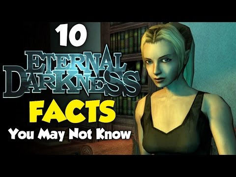 10 Facts About Eternal Darkness: Requiem (You May Not Know)