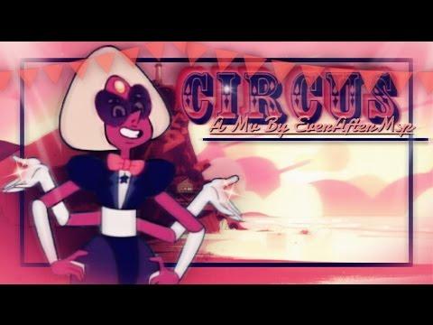 Steven Universe - Circus [Sardonyx]