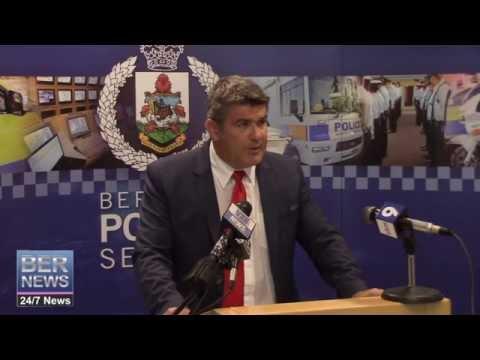Police Statement On Recent Crimes, September 14 2015