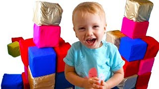 London Bridge Baby Song   Baby song   Nursery Rhymes & Kids Songs by Olivia Kids Tube