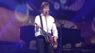 Paul McCartney - Being for the Benefit of Mr. Kite (live @ Orlando 5/18/13)
