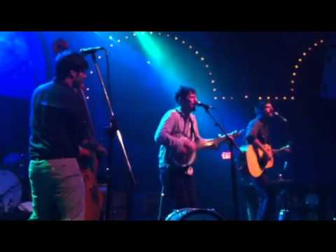 Let Myself Live- The Avett Brothers @ The...