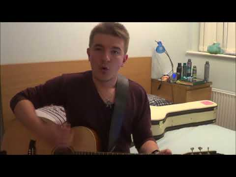 Stuck In The Middle With You - Stealers Wheel cover by Ben Kelly