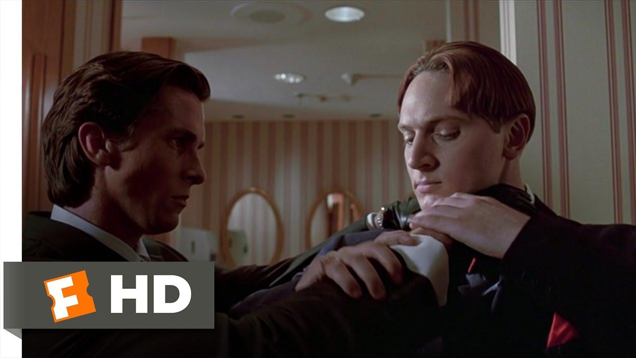 movie clip American gay
