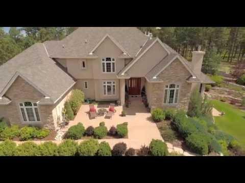 Real Estate Video - DJI Phantom 4 and Osmo