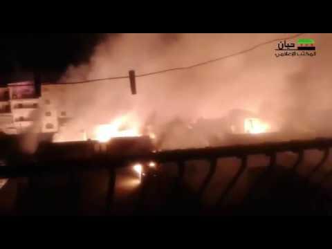 Обстановка в Сирии на 13.06.2016