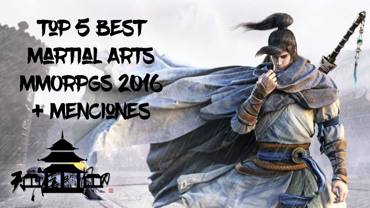 15 Best Martial Arts Games You Need To Play | Page 3