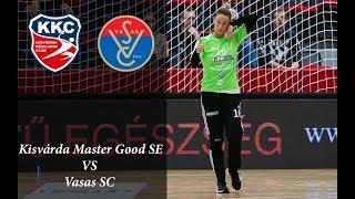 Kisvárda Master Good SE - Vasas SC