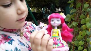 Детский влог  ЭНЧАНТИМАЛС  Карина коала и другие покупки в ДЕТСКОМ МИРЕ