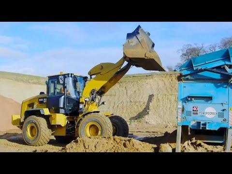 Preventative Maintenance (Cat® 926M, 930M, 938M Wheel Loader Operator Tips)
