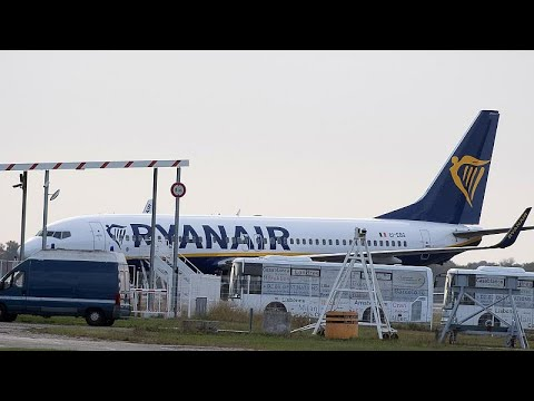 Ryanair возобновляет полеты