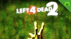 Die Zombies müssen weg! 🎮 Left 4 Dead 2 #1