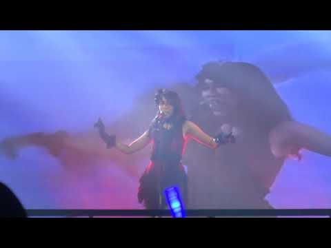 [fancam] JKT48 Shani Indira Natio Focus - Ame No Pianist @ HS Fest Surabaya #JKT48SurabayaHS