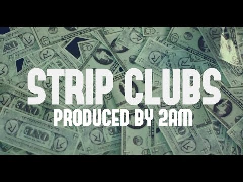 Rihanna x Mike Will Made It Type Beat 2016 - Strip Clubs (Prod. By 2AM)(SOLD)
