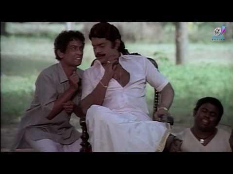 Vijayakanth Comedy | Interview Scene | Evergreen Comedy of Tamil Cinema