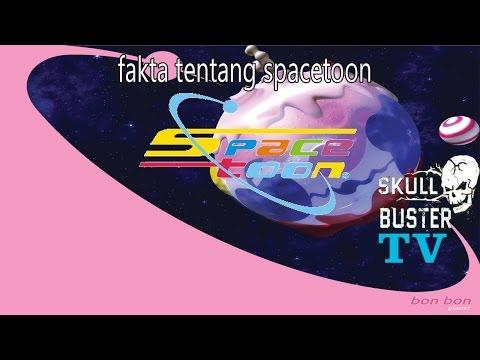 Fakta-fakta Tentang Spacetoon Bersama Skullbuster