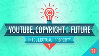 Crash Course: Intellectual Property: The DMCA thumbnail