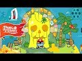 Fun Pango Pirates Care Animals & Monsters - Games For Kids
