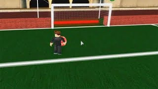 ROBLOX: OLD MAN TURNED FOOTBALL PLAYER ET SCORED MANY GOALS!! (TPS: Street Soccer)