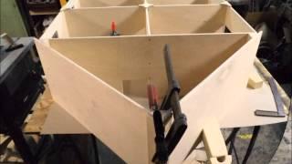 Babaház épités / Building A Dollhouse