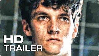 ЧЁРНОЕ ЗЕРКАЛО׃ БРАНДАШМЫГ ✩ Трейлер (Озвучка Пётр Гланц, 2018) Netflix Movie HD