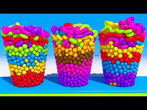 Thumbnail: Learning Colors with 3D Balls