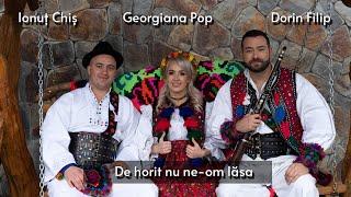 Descarca Dorin Filip, Georgiana Pop si Ionut Chis - De horit nu ne-om lasa