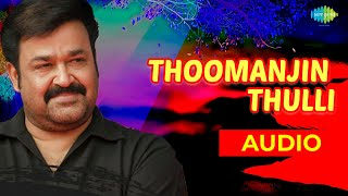 Thoomanjin Thulli Audio Song | Appunni | K.J. Yesudas Hits | Romantic Song