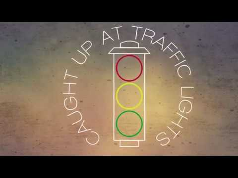 This Took Me 90 Minutes by EDEN (Traffic Lights Cover) | Lyric Typography