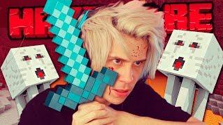 Solo Una Oportunidad | Minecraft Hardcore #4