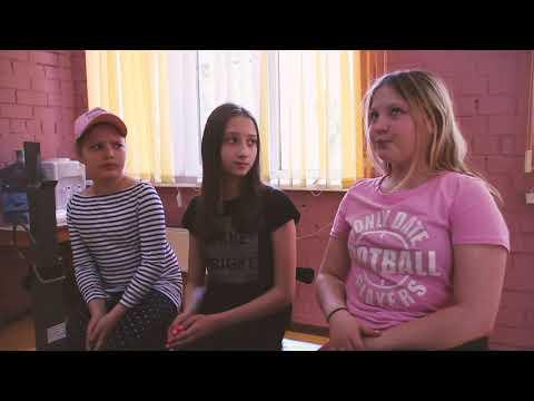 ТЕБЕ ДЕВОЧКИ НРАВЯТСЯ | Фильмы для детей | Школа кино | ШКИТ