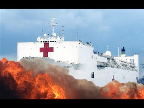 Medical Ship Caught On Fire In Jamaica Claims Jamaican Man November 7 2019
