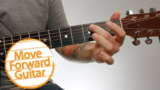 guitar chords for beginners - cadd9 (version 2)