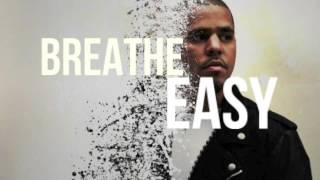 "J Cole Type Beat ""Breathe Easy"" Hip Hop Beat Instrumental Sampled Beat (New 2014)"