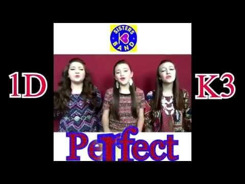 Kaylen, Kelsey & Kristen! 1D covers