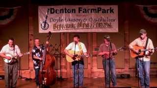 Dave Leatherman and Stone County - Pass Me Not, O Gentle Savior