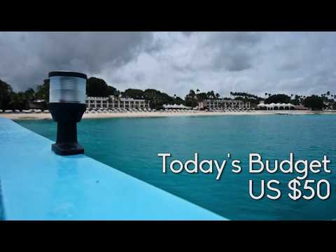 Barbados Holiday, Cheap Holiday Activities – Ballin' on a Budget –