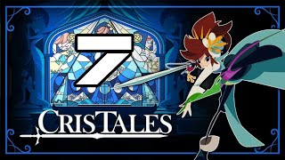 Cris Tales - GamePlay  Walkthrough Part 7 No Commentary
