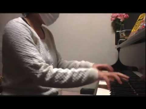 天体戦士サンレツドOP manzo「溝ノ口太陽族」Full をピアノで弾いてみました! 広いお心でご覧下さい!(;^ω^)
