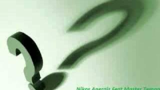 Nikos Apergis Feat Master Tempo   Apopse Xwrizw Dj Doctor Edit