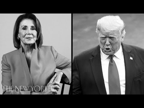 Nancy Pelosi on Her Impeachment Phone Call with Trump | The New Yorker Festival