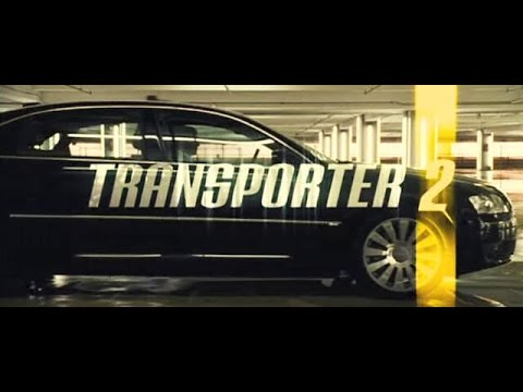 【The Transporter 2】 Audi/A8 6.0 Quattro(phase-II) Photos ...