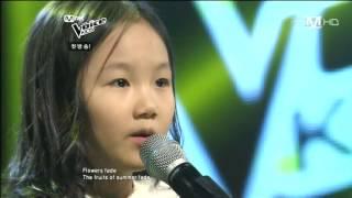 보이스 키즈 - [엠넷 보이스 키즈/Mnet The Voice Kids] 김도연(Kim Do Yeon) - Think of me