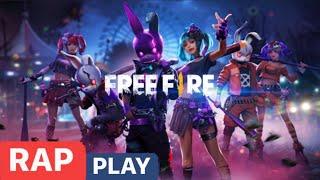 FREE FIRE RAP // Rap-Play // Zagga Aliender (Videoclip Oficial)