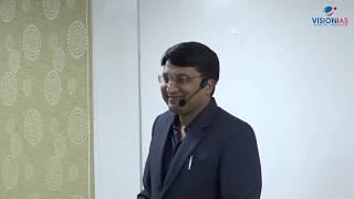 ओपन सेशन | एक युवा IAS अधिकारी के अनुभवों और UPSC साक्षात्कार की रणनीति पर चर्चा |  निशान्त जैन, IAS