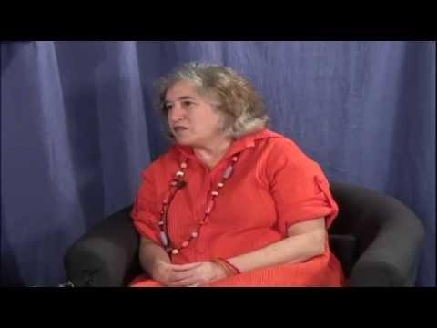Amy Godine, Jewish Historian, Saratoga