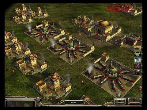 Command & Conquer Generals: Zero Hour - Подрывная деятельность